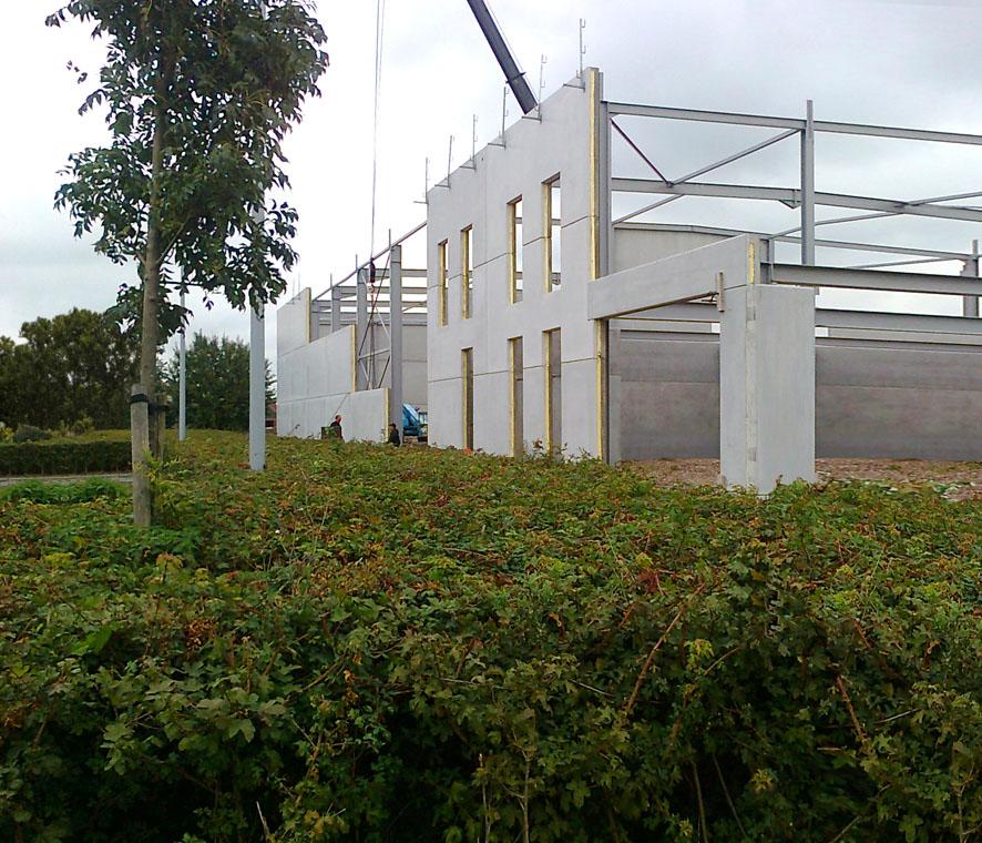 IP PIR 022   Recticel Insulation