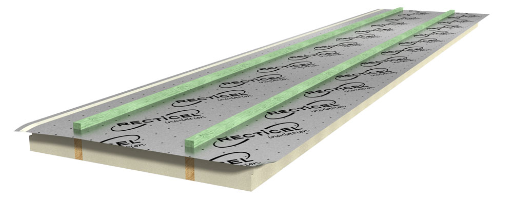 L-Ments - Recticel Insulation