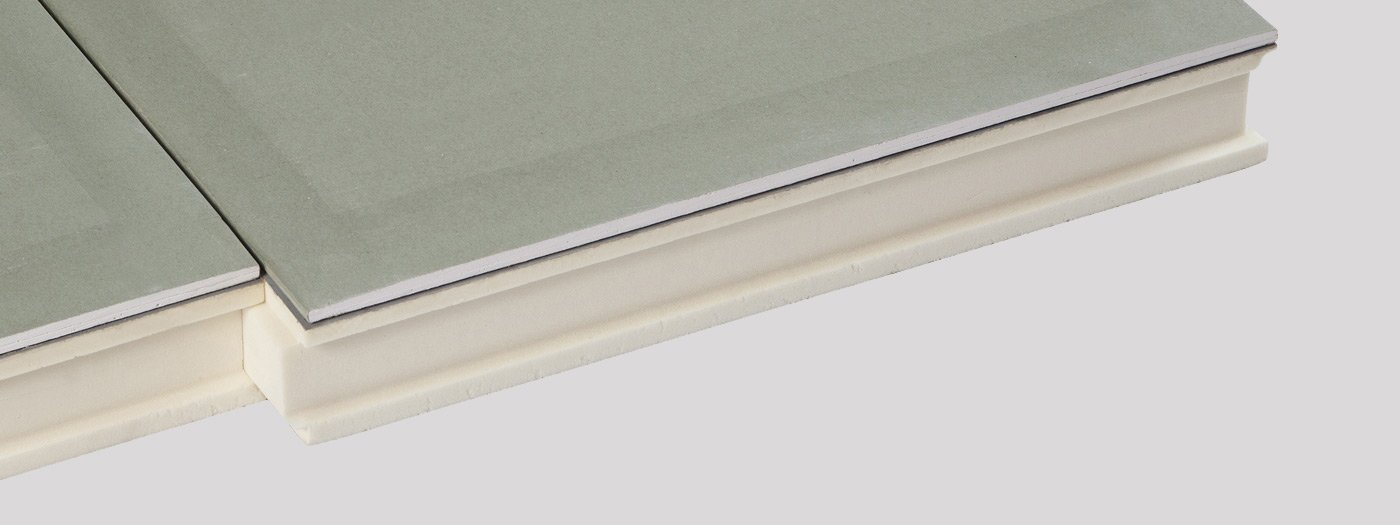 Comboprime | Recticel Insulation