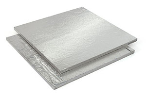 Core-VQ vacuum insulation panel by Recticel Insulation