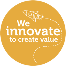 Recticel value: We innovate to create value