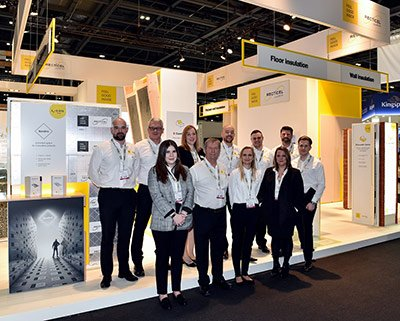 Futurebuild Recticel Group