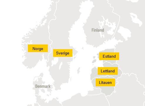 Recticel Insulation utnämner Ari Tanni till kommersiell direktör för Sverige, Norge och Baltikum