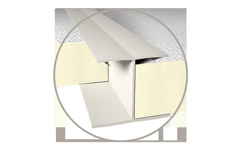 Profisol H profile Recticel Insulation