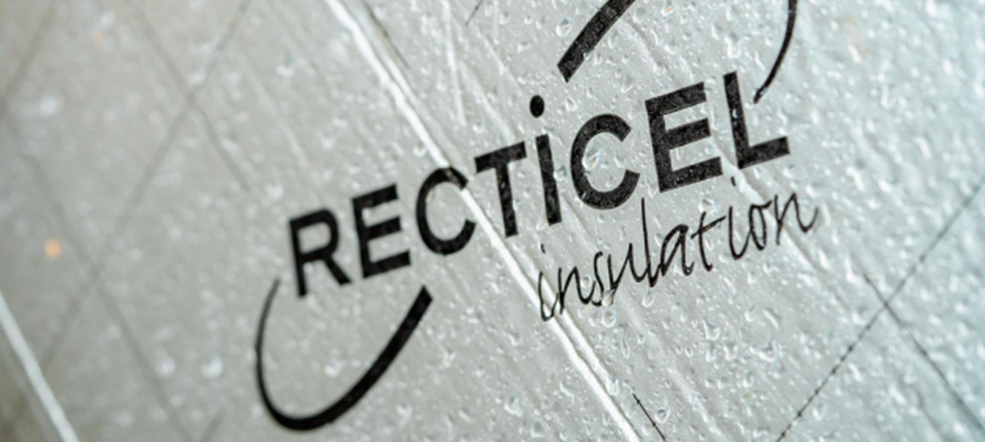Demandez un calcul de condensation à Recticel Insulation