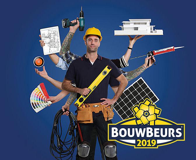 Bouwbeurs Utrecht 2019