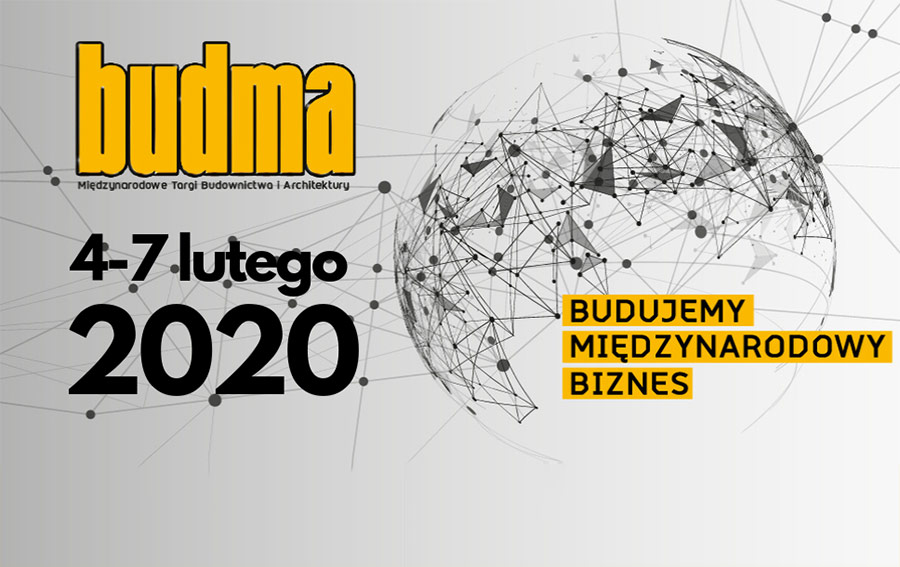 Recticel Insulation Budma 2020