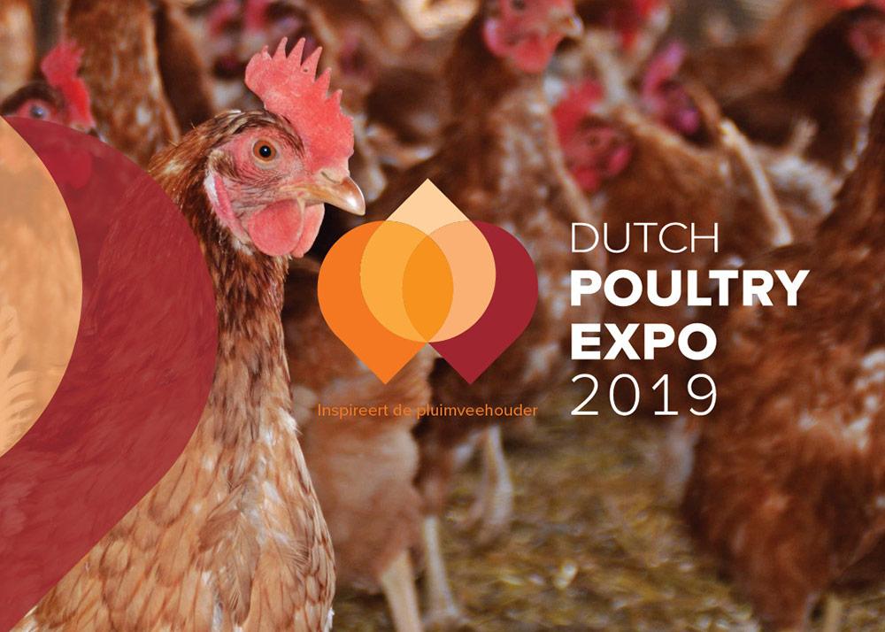 Recticel Insulation neemt deel aan de beurs Dutch Poultry in Hardenberg van 19 tem 21 maart