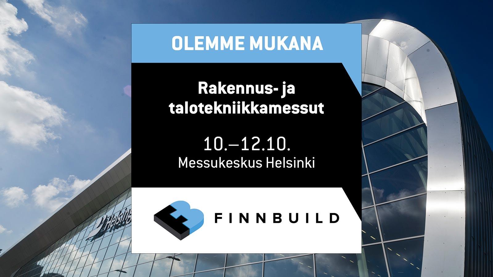 Finnbuild 2018