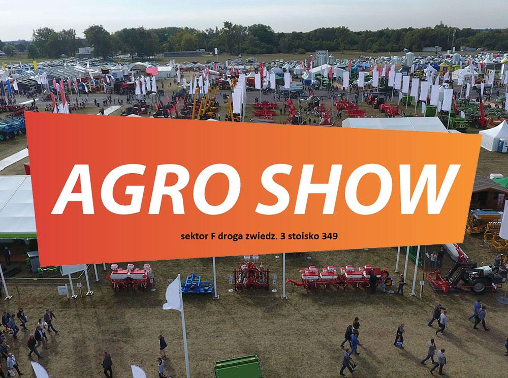 AGRO SHOW Poland 2019 Recticel Insulation