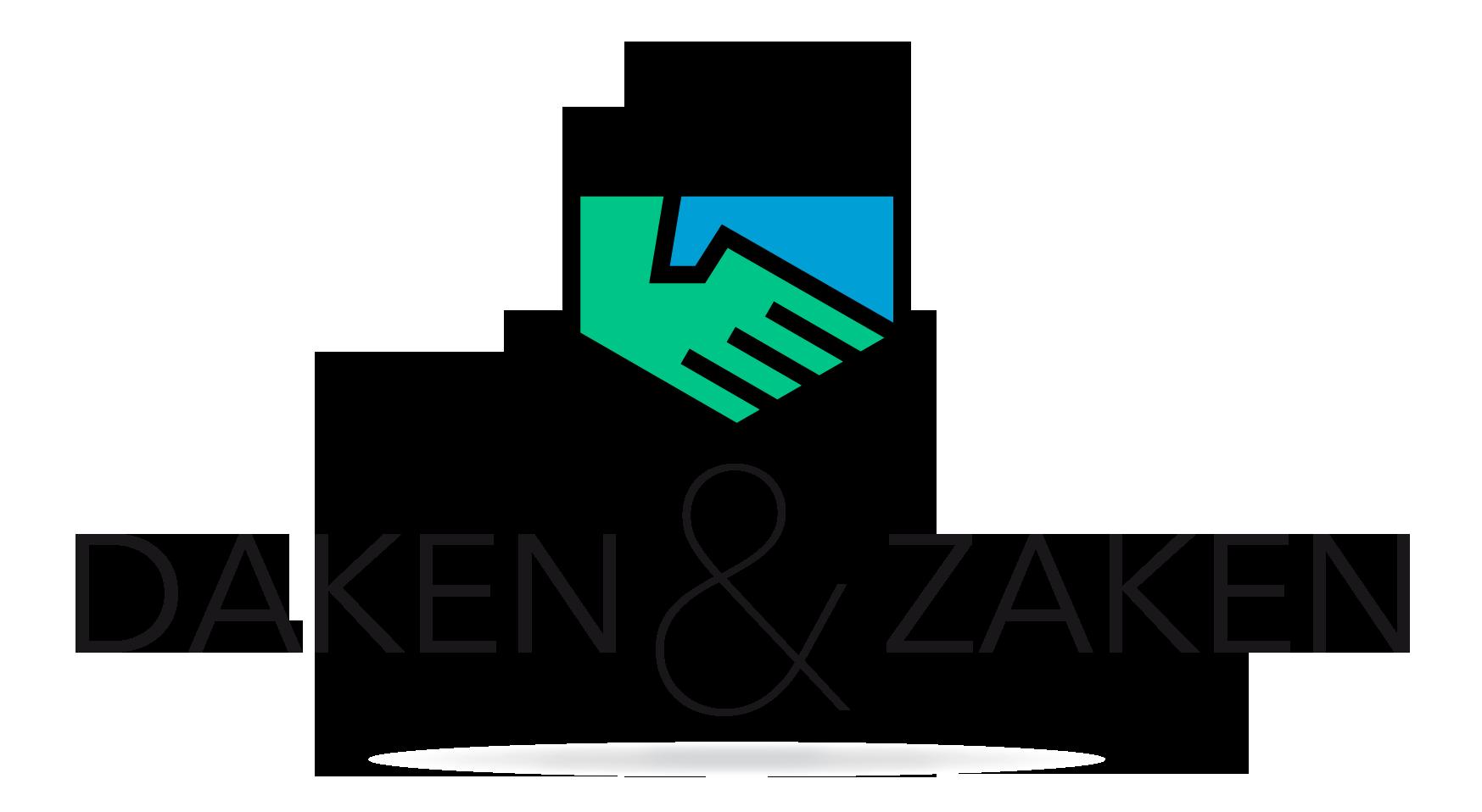 Daken & Zaken logo