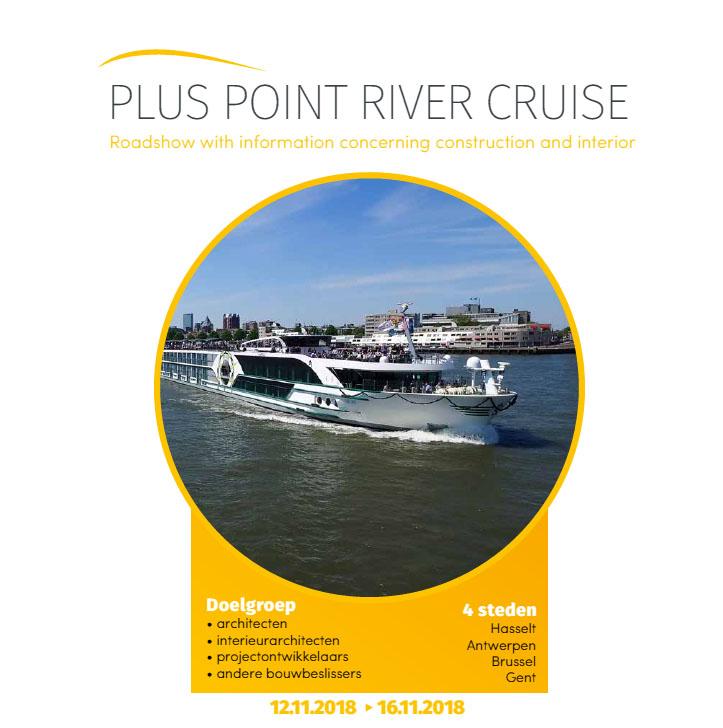Pluspoint River Cruise