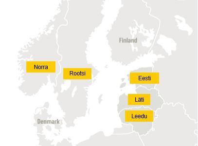 Recticel Insulationi Rootsi, Norra ja Baltimaade müügidirektoriks nimetati Ari Tanni