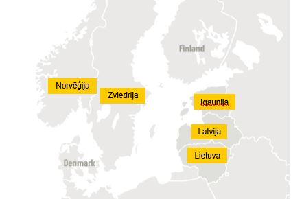 Ari Tanni ieceļ par Recticel Insulation komercdirektoru Zviedrijā, Norvēģijā un Baltijas valstīs