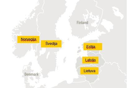 """Aris Tannis (Ari Tanni) paskirtas """"Recticel Insulation"""" komercijos direktoriumi Švedijoje, Norvegijoje ir Baltijos šalyse."""