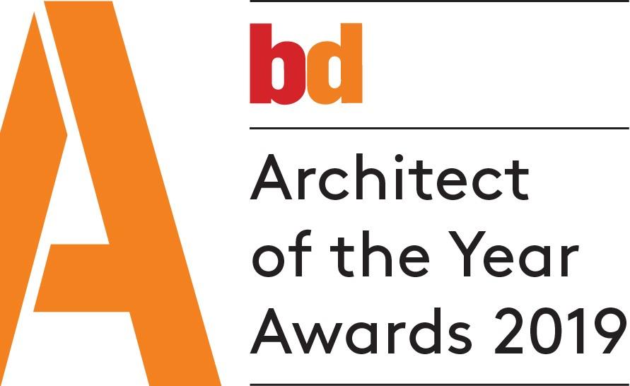 Architect of the Year Award 2019 image