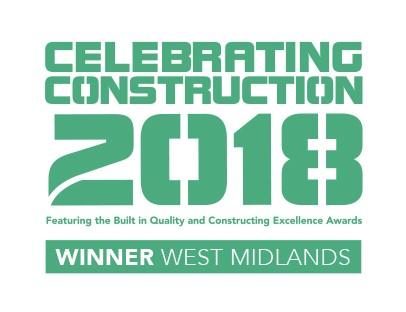 Recticel wins West Midlands award 2018