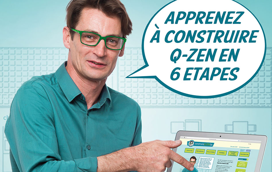 Apprenez à construire Qzen