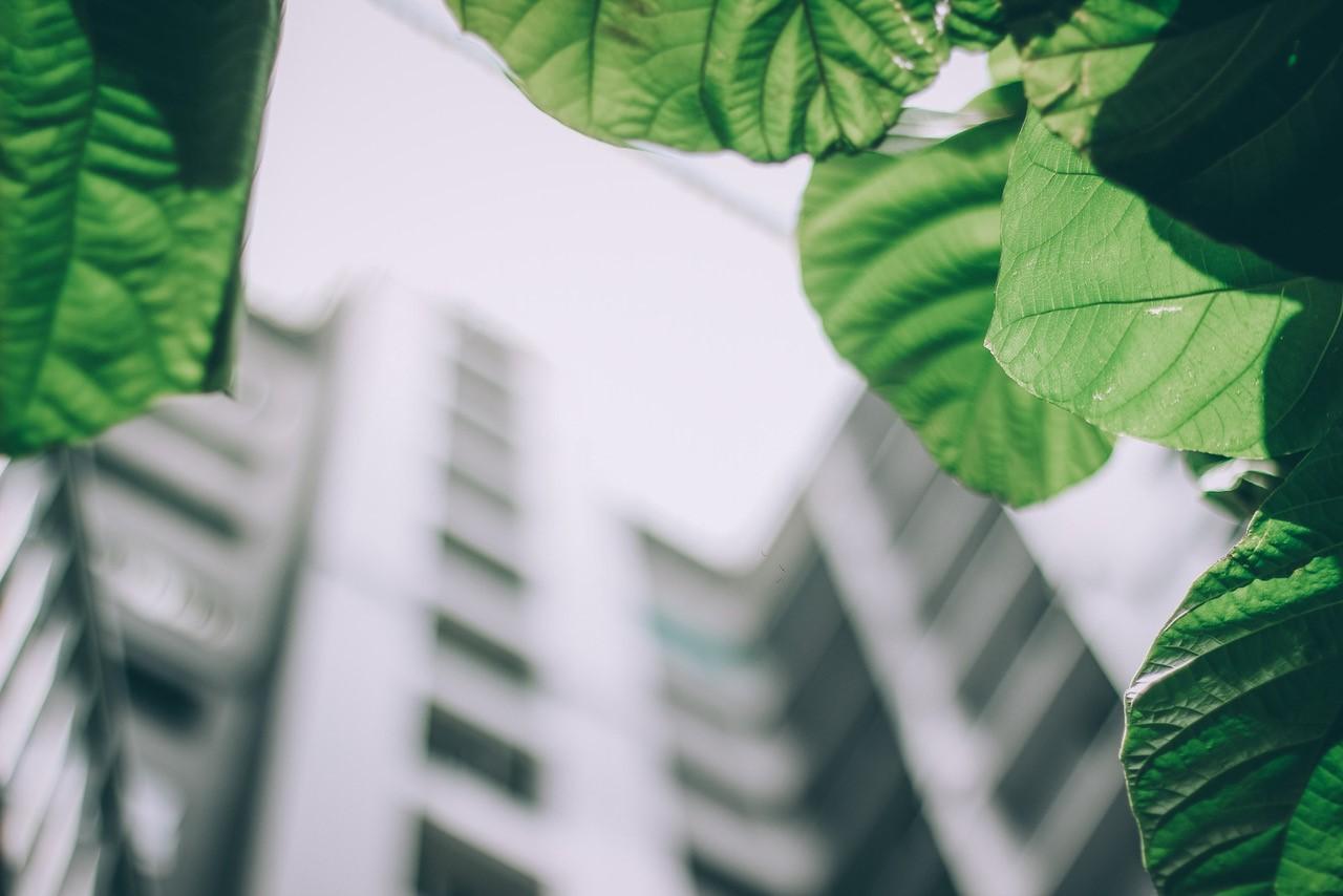 Rakenteellinen energiatehokkuus säästää energiaa, rahaa ja ympäristöä