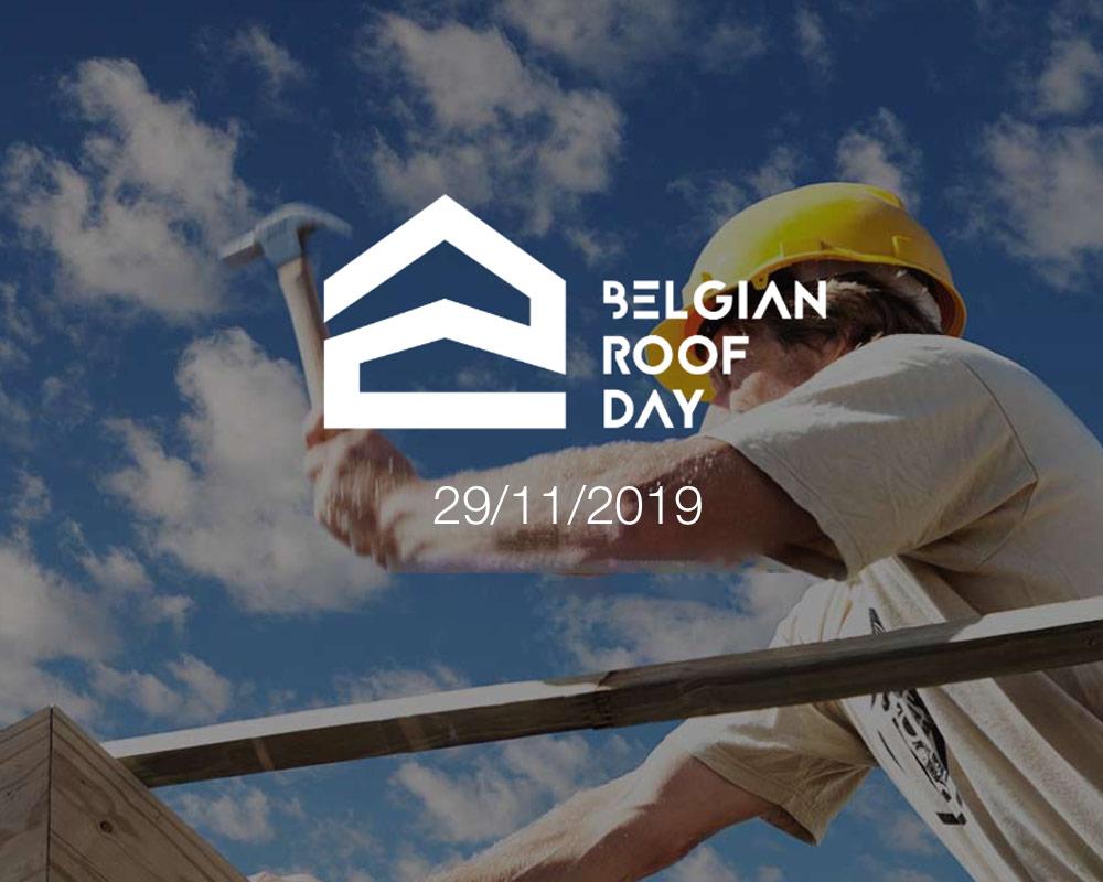 Belgian Roof Day 2019