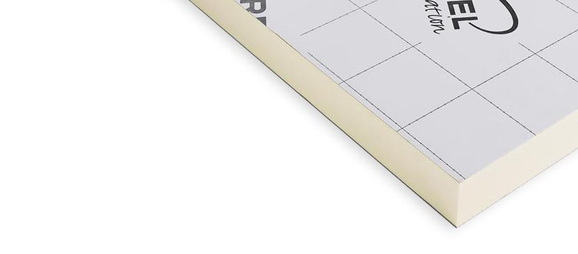 Eurofloor 300 vloerisolatie