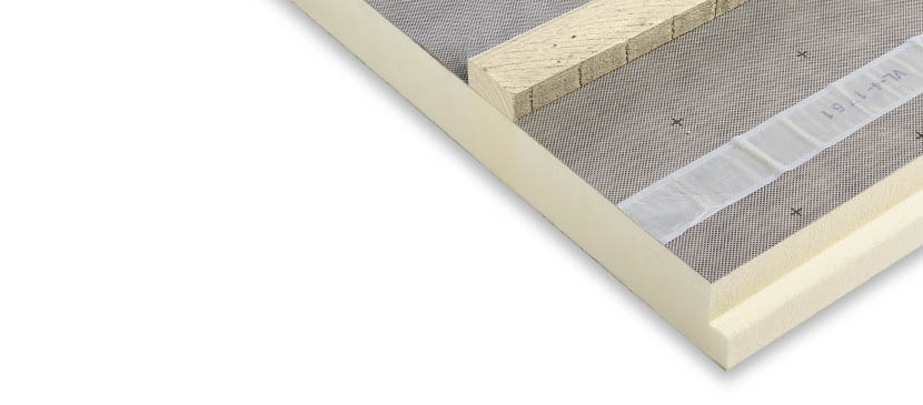 Euroroof Reno van Recticel Insulation