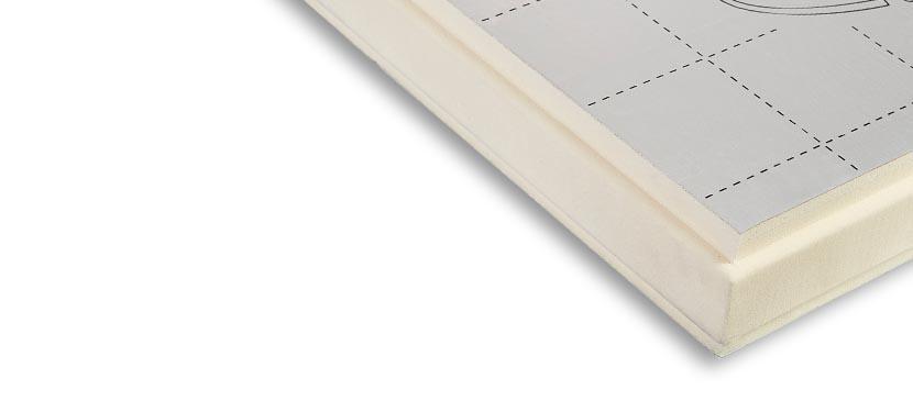 Eurowall + Recticel Insulation