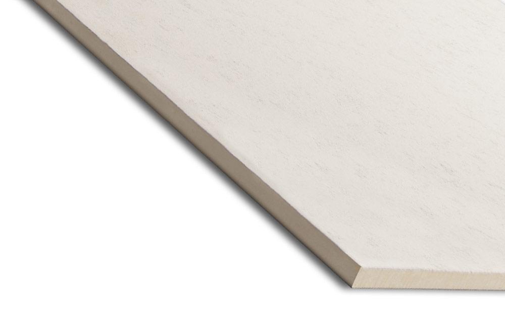Topcover: Ultradunne isolatieplaat voor plat dak met hoge druksterkte
