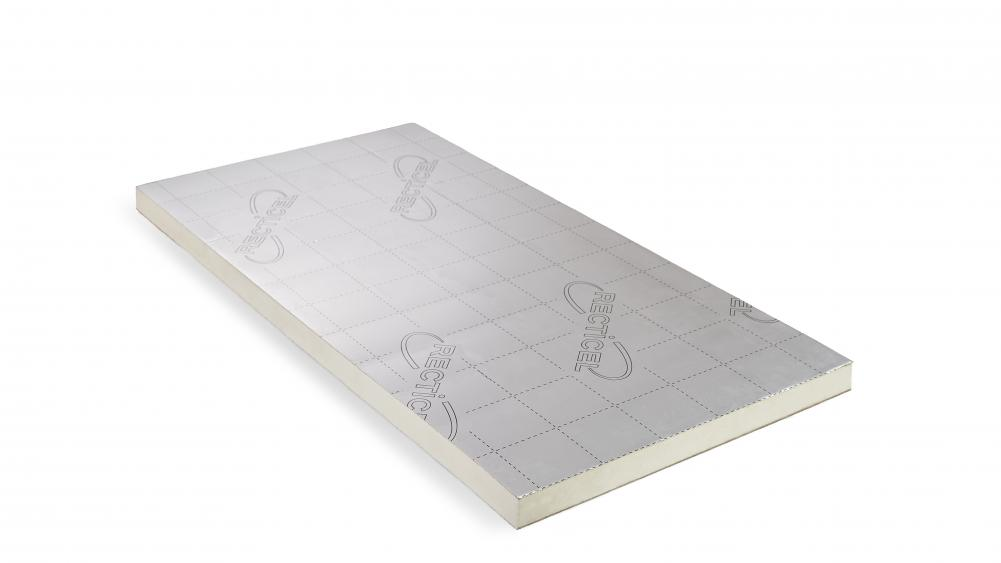 Recticel Insulation's Eurothane GP insulation board image