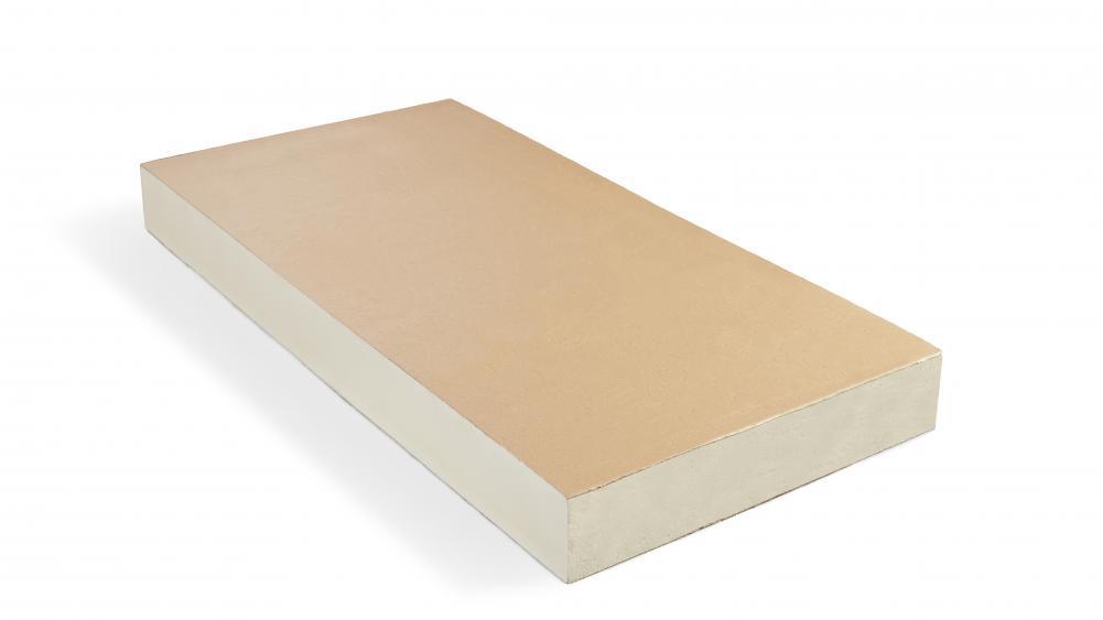 Recticel Insulation IP PIR 022 panel
