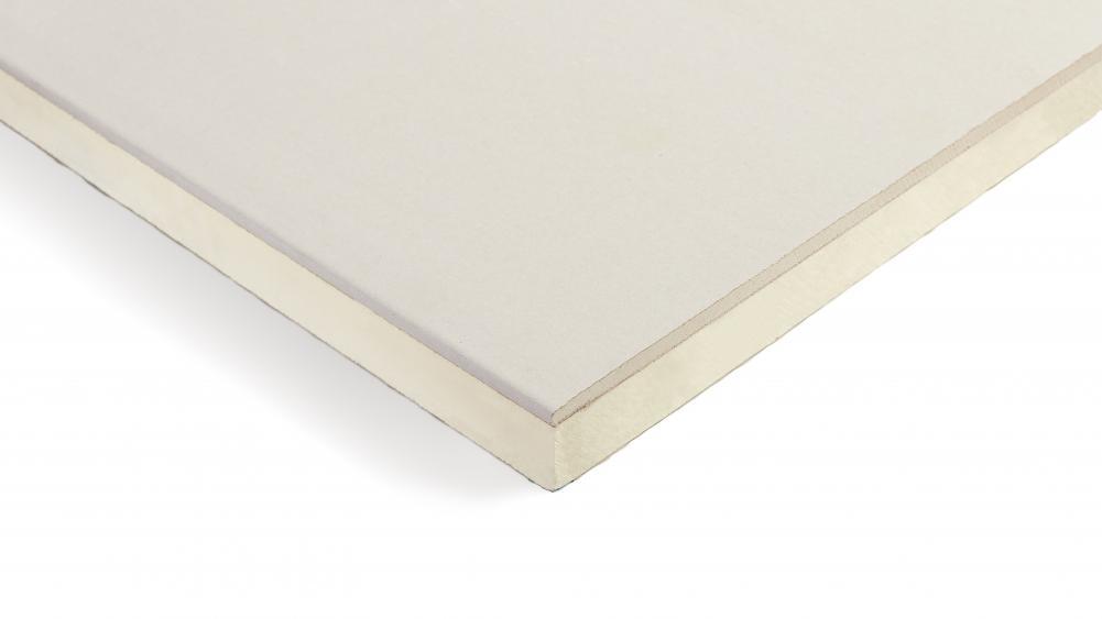 Recticel Insulation's Eurothane PL  panel corner image
