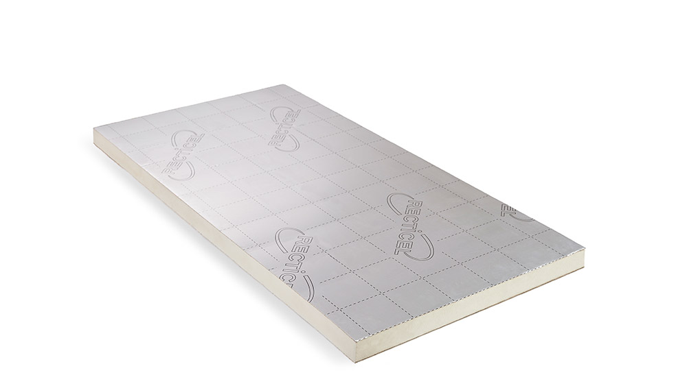 Eurothane GP Recticel Insulation