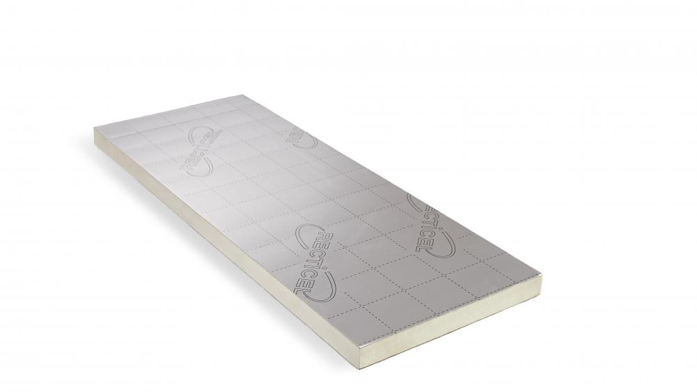 Recticel Insulation Eurowall Cavity panel