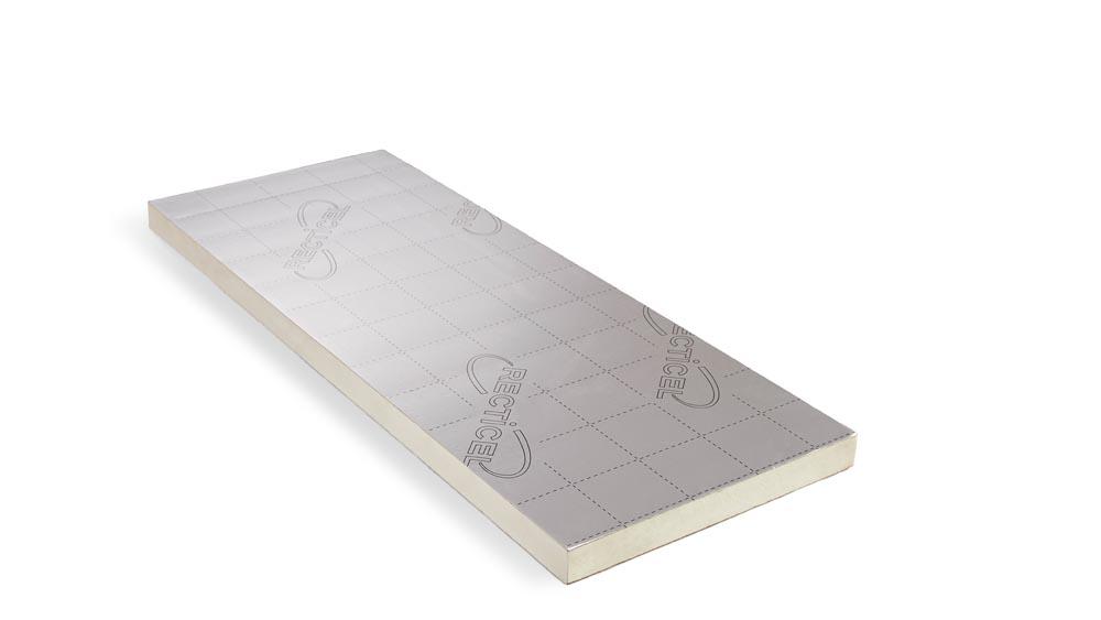 Eurowall Cavity Recticel Insulation