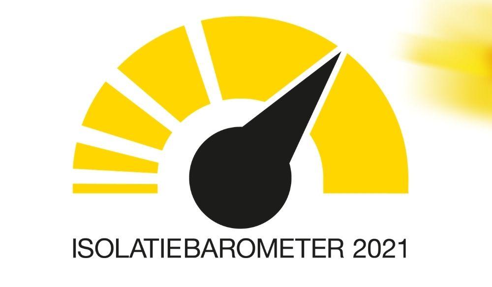 Isolatiebarometer 2021