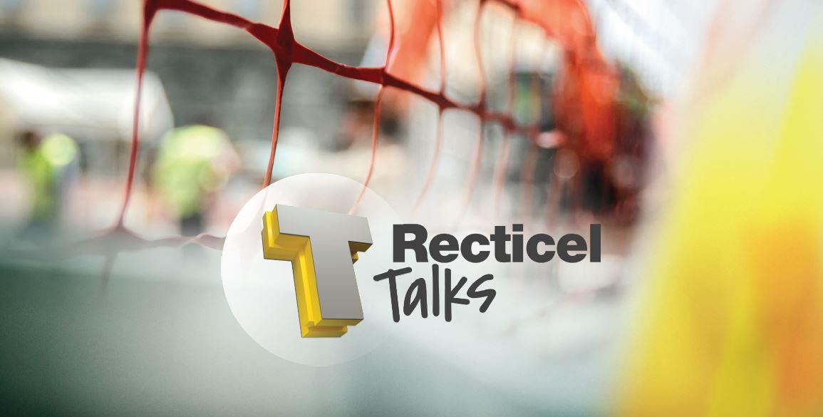 Schrijf in voor Recticel Talks