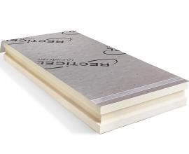 Euroroof Max Sarking isolatie mat onderdakfolie - paneel