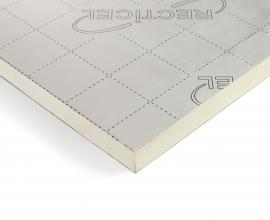 Recticel Insulation's Eurothane GP insulation boards corner image