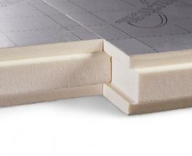 Eurowall + Recticel Insulation